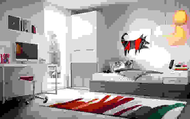 MUEBLES DUERO BedroomWardrobes & closets