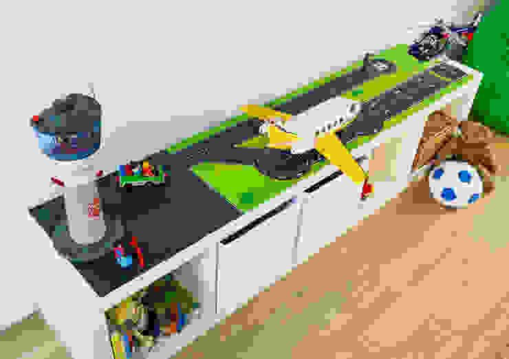 """Spielfolie """"Landebahn"""" Limmaland GbR KinderzimmerSpielzeug"""