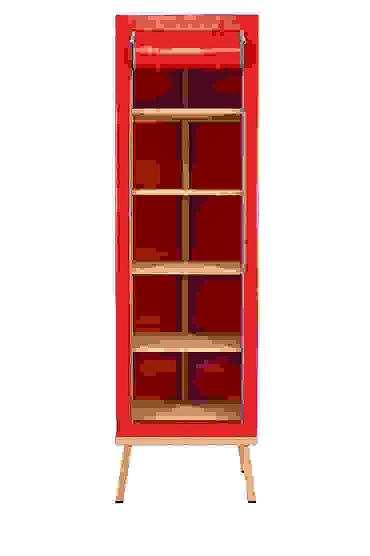 Cabinet: modern  door Visser en Meijwaard, Modern
