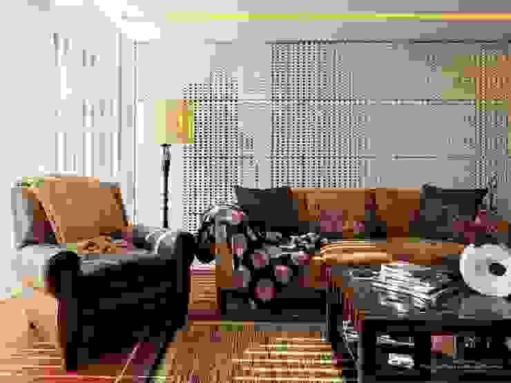 Porous model 1 screentype オリジナルな 壁&床 の 株式会社 虔山 オリジナル