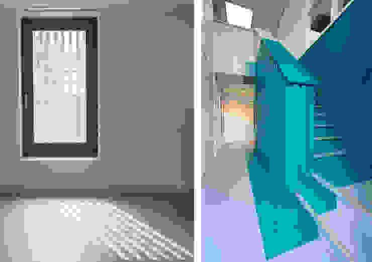 Interieur Moderne evenementenlocaties van Hoope Plevier Architecten Modern