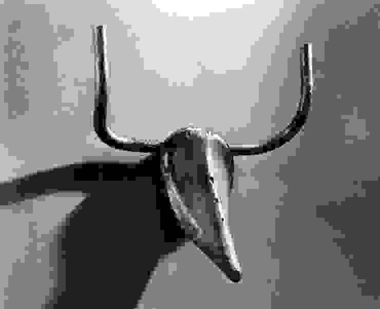 Tête de Taureau, 1942 Pablo Picasso.:  de estilo industrial de Momentos a Medida, Industrial