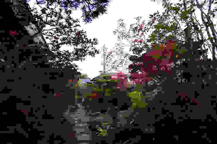 Jardines eclécticos de にわいろSTYLE Ecléctico