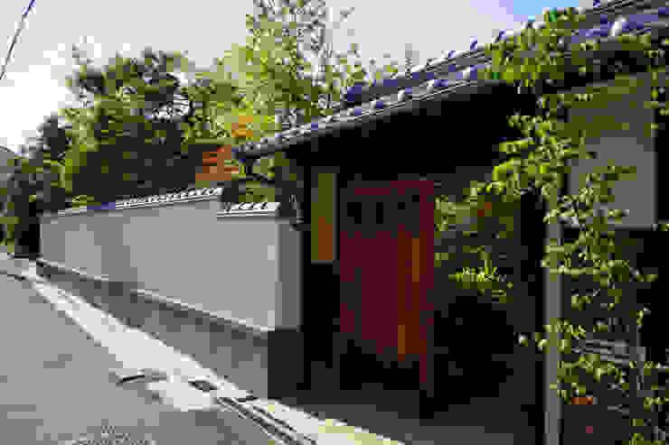 庭園よみがえりの庭 2014~ オリジナルな 庭 の にわいろSTYLE オリジナル