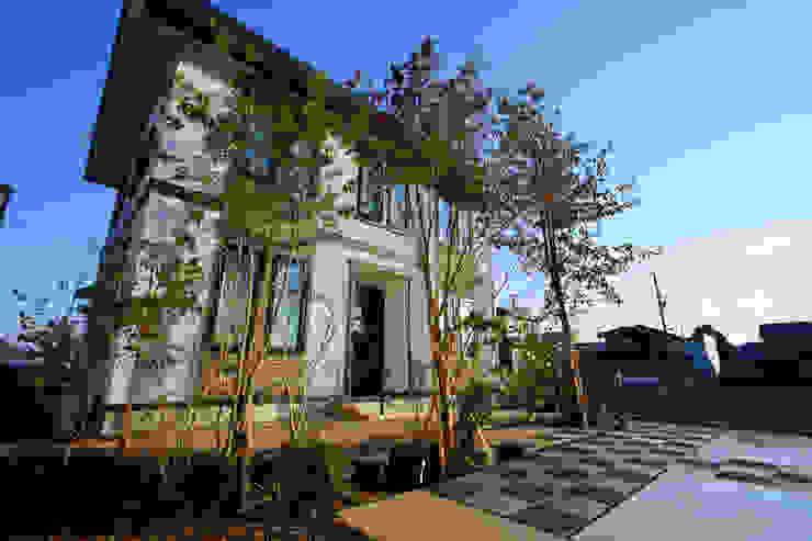 印象にのこる花木の庭 2015~ オリジナルな 庭 の にわいろSTYLE オリジナル