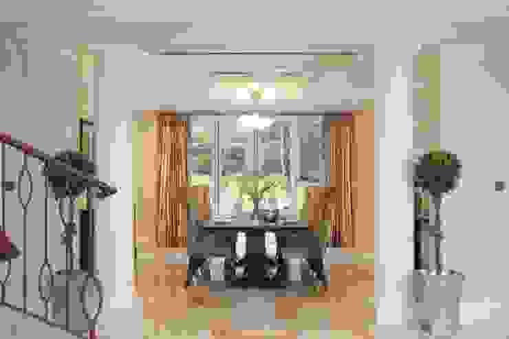 Park House, Dining Room de Pygmalion Interiors Moderno
