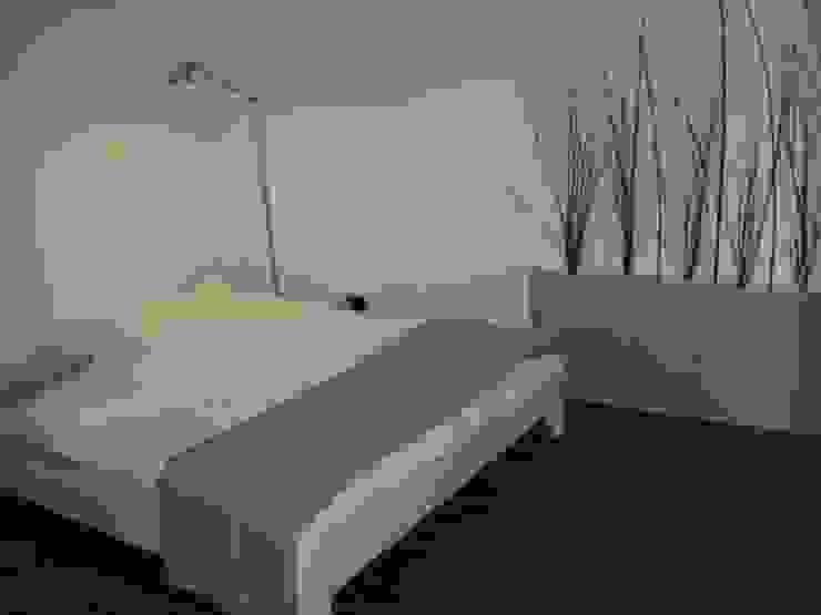 Studio Skandynawski salon od lehmanndesign Skandynawski