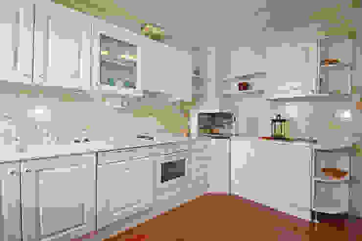 Moderne Küchen von Agenzia Immobiliare Ulivieri dei fratelli Ulivieri s.a.s. Modern