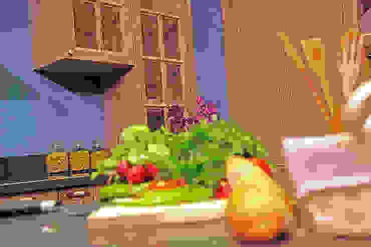 EXCLUSIVE Klasik Mutfak Ada Ahşap Klasik