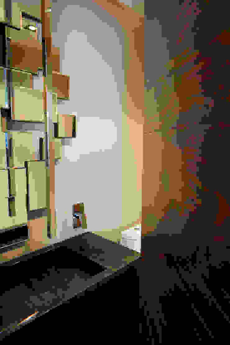 Départamento Vidalta Baños modernos de Concepto Taller de Arquitectura Moderno