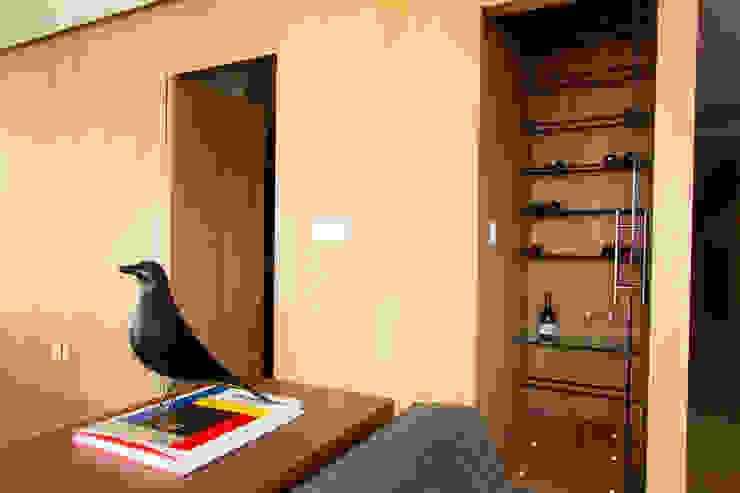 Departamento DG:  de estilo  por Concepto Taller de Arquitectura, Moderno