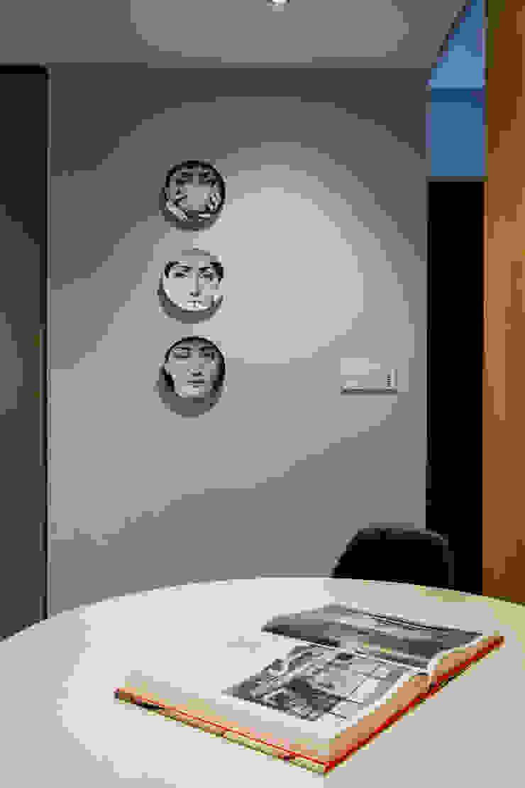 modern  by Concepto Taller de Arquitectura, Modern