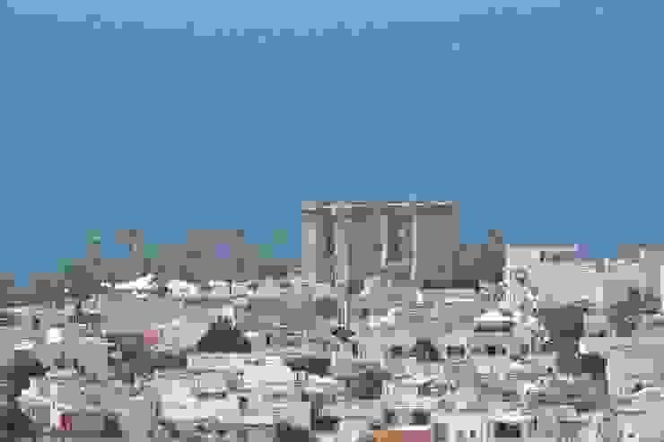mediterranean  by Studio Immobiliare Spano, Mediterranean