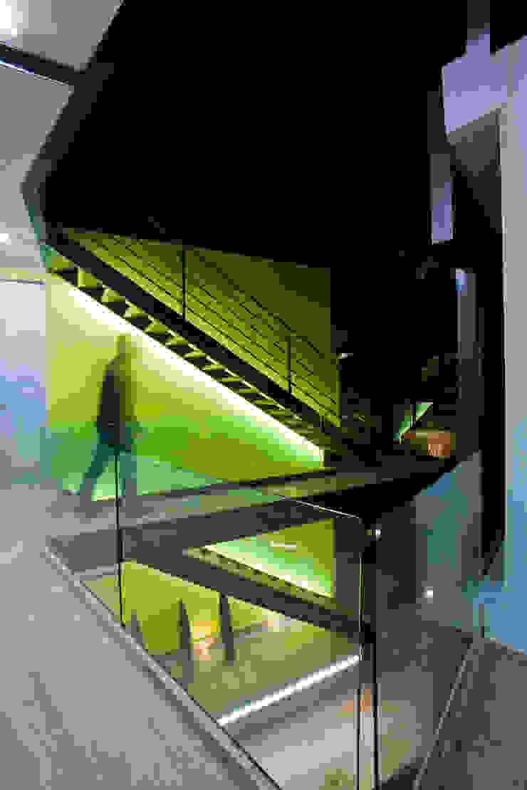 TREVOX Casas modernas de Craft Arquitectos Moderno