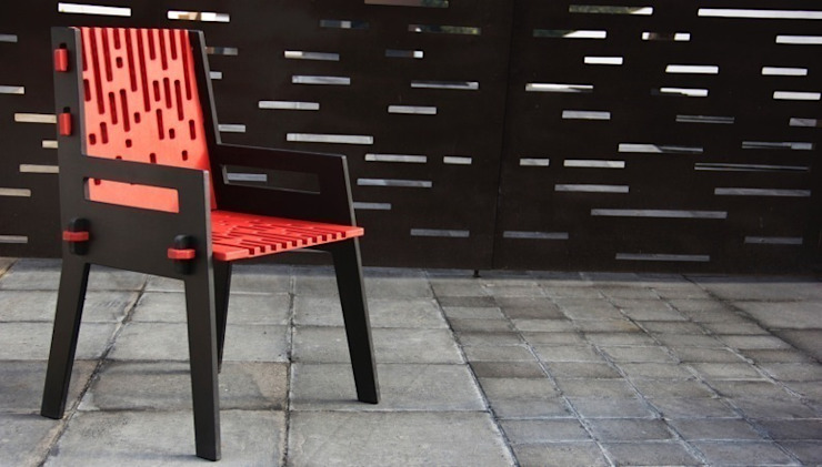 Wedgewood Furniture: modern tarz , Modern