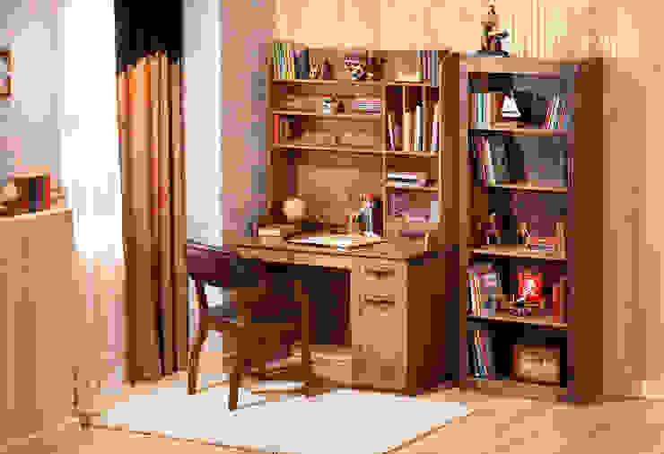 Escritorio Librería PIRATA estándar de CILEK Moderno