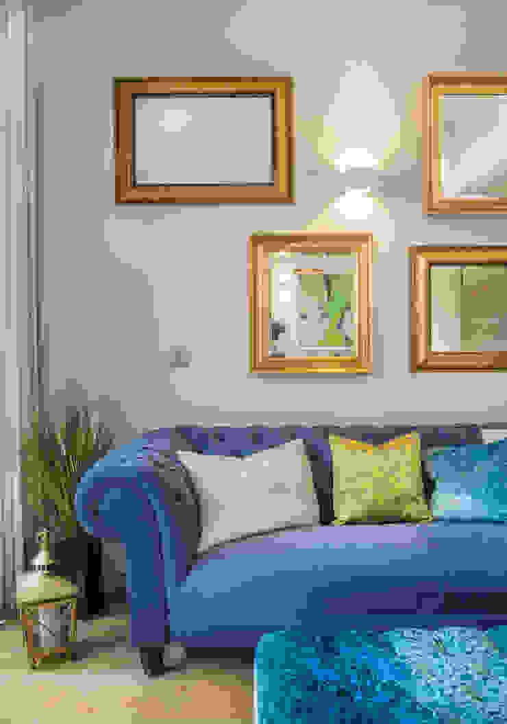 Argyll Place - Breakfast Room: modern  by Jigsaw Interior Architecture , Modern