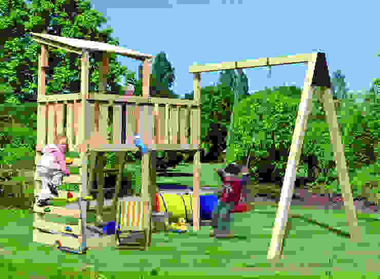 Karibu Holztechnik GmbH Garden Swings & play sets