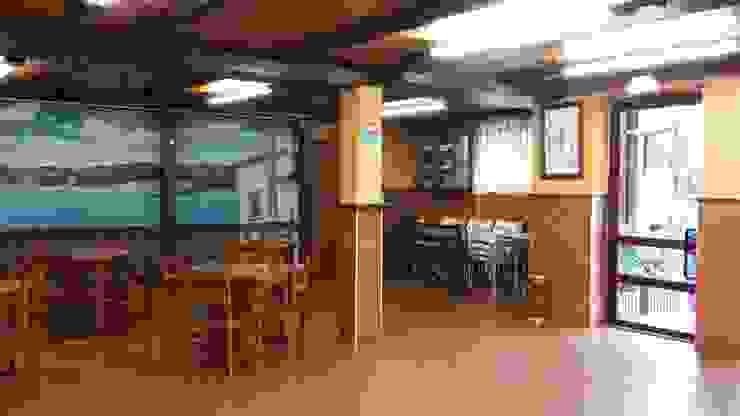Nueva imagen de Sidrería El Campanal en Luanco (Asturias) de OBRAS & PROYECTOS