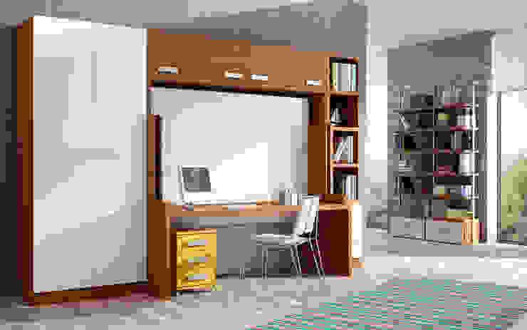 모던스타일 침실 by Muebles Parchis. Dormitorios Juveniles. 모던