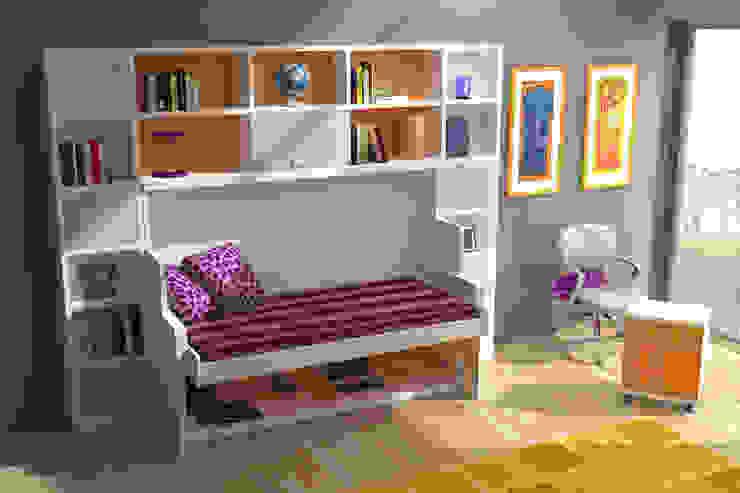 de estilo  por Muebles Parchis. Dormitorios Juveniles. ,