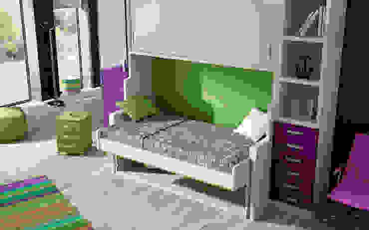 par Muebles Parchis. Dormitorios Juveniles. Moderne