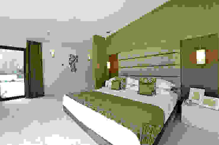 Redwoods, Wimborne, Dorset Modern style bedroom by Jigsaw Interior Architecture Modern