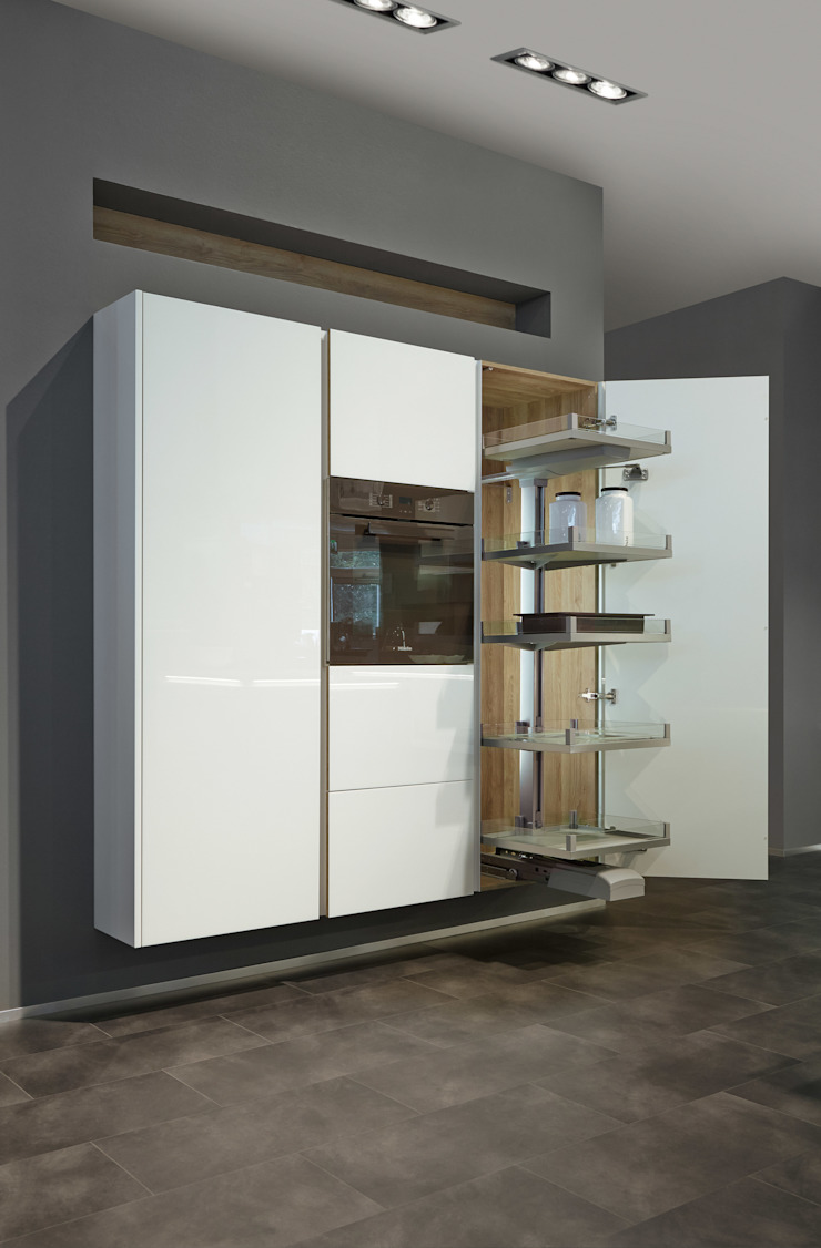 Tischlerei Tolinzki KitchenStorage