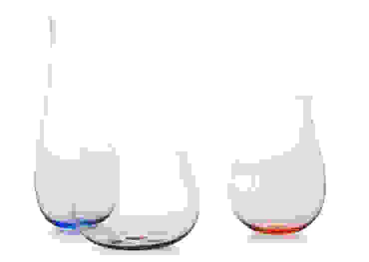 Drop Vases POLKA SoggiornoAccessori & Decorazioni