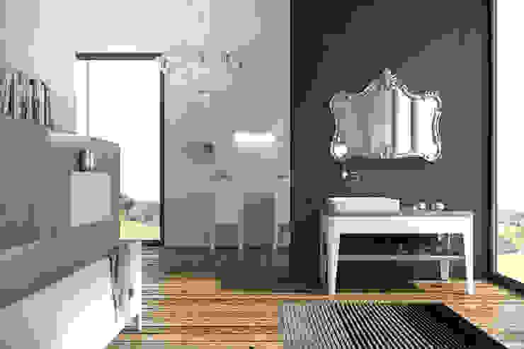 Bathroom by MyBath