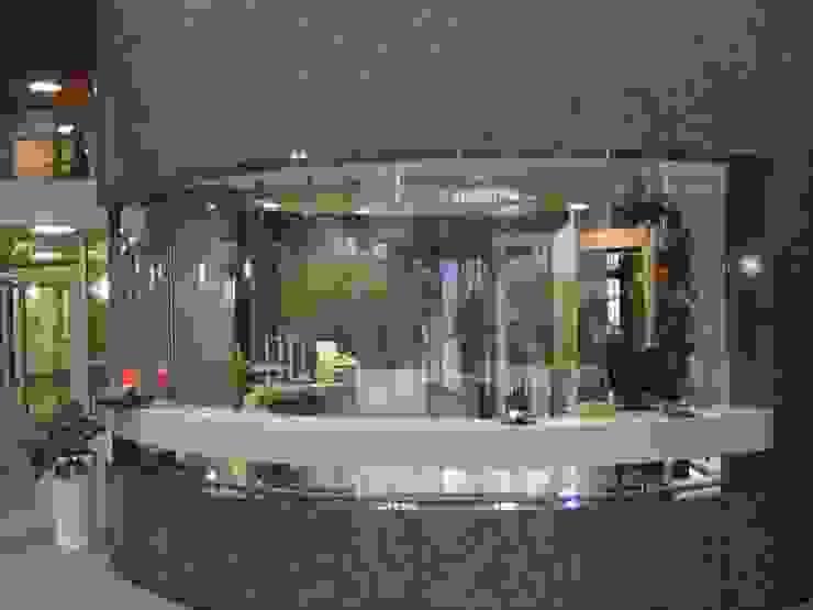 Glaserei Schmitt Oficinas de estilo moderno