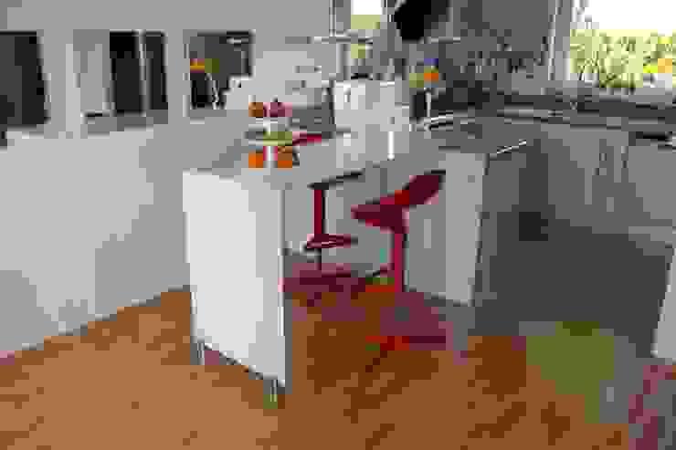 Glaserei Schmitt CocinaMesas y sillas