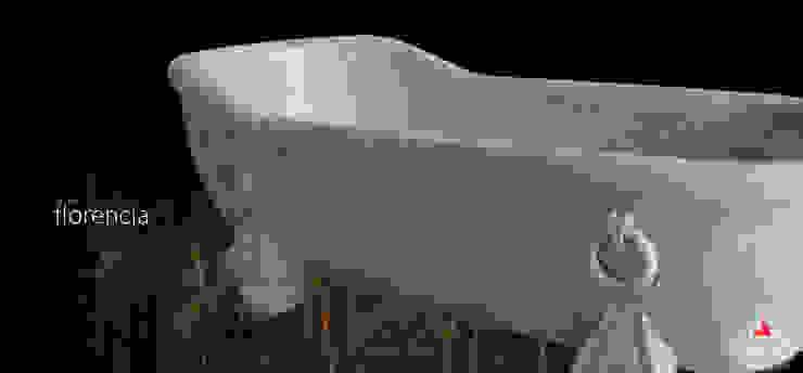 bañera de Rocarmona Artesanos,s.l. Clásico