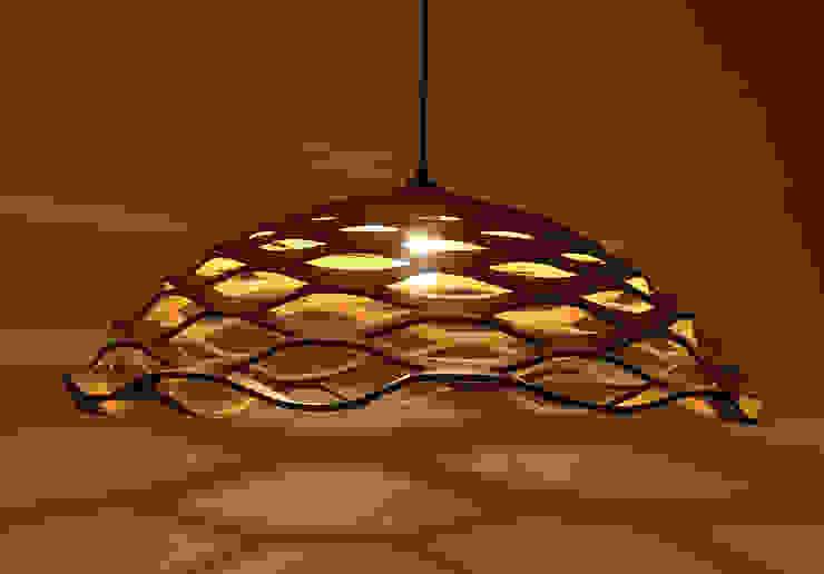Lugh - Corkmatters pendant lamp van Tiago Sa da Costa Studio Mediterraan