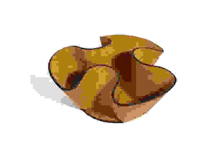 Corky bowl van Tiago Sa da Costa Studio Mediterraan