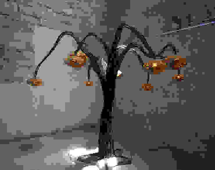 Mediterranean style museums by Tiago Sa da Costa Studio Mediterranean