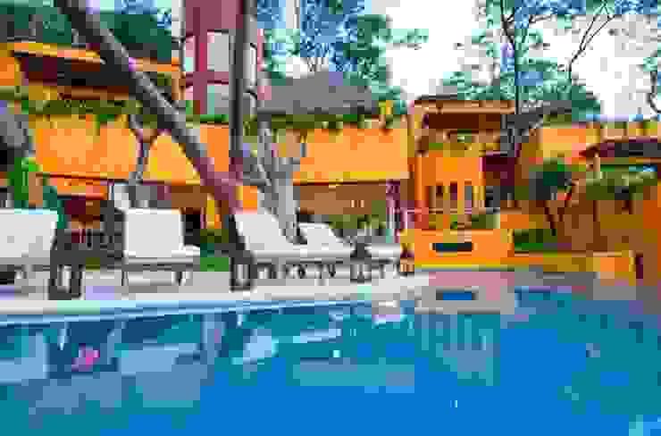 Villas Mandarina de CASA MÉXICO Mediterráneo