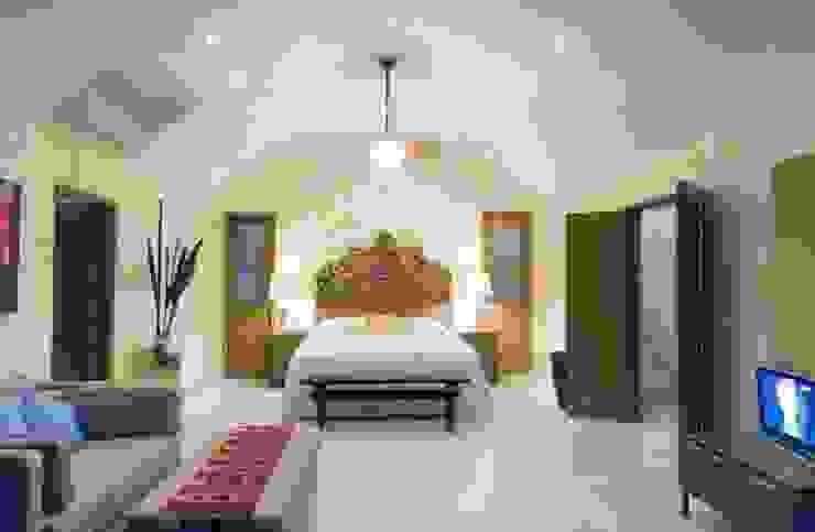 CASA MÉXICO СпальняЛіжка та спинки