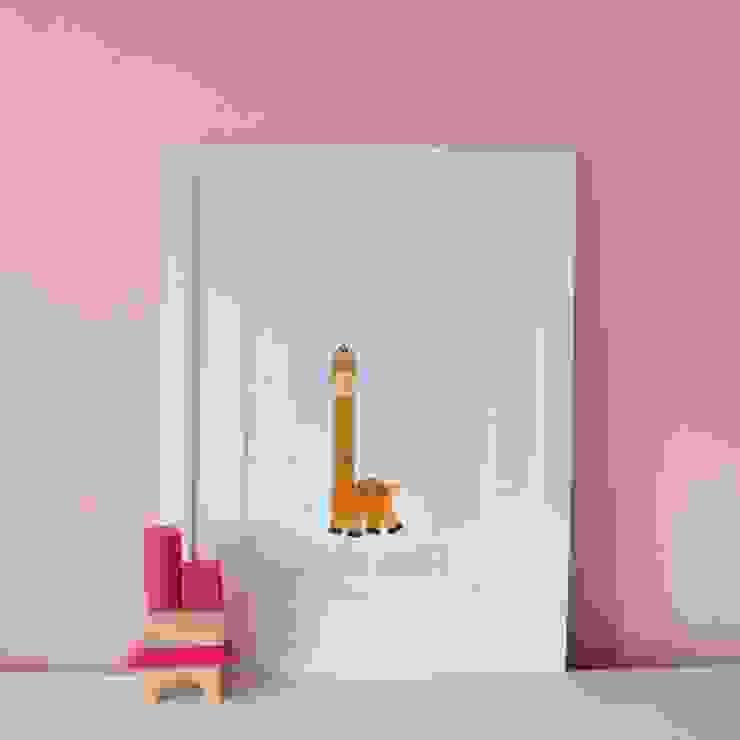 G is for Giraffe :: Personalised Print Hope & Rainbows Nursery/kid's roomAccessories & decoration