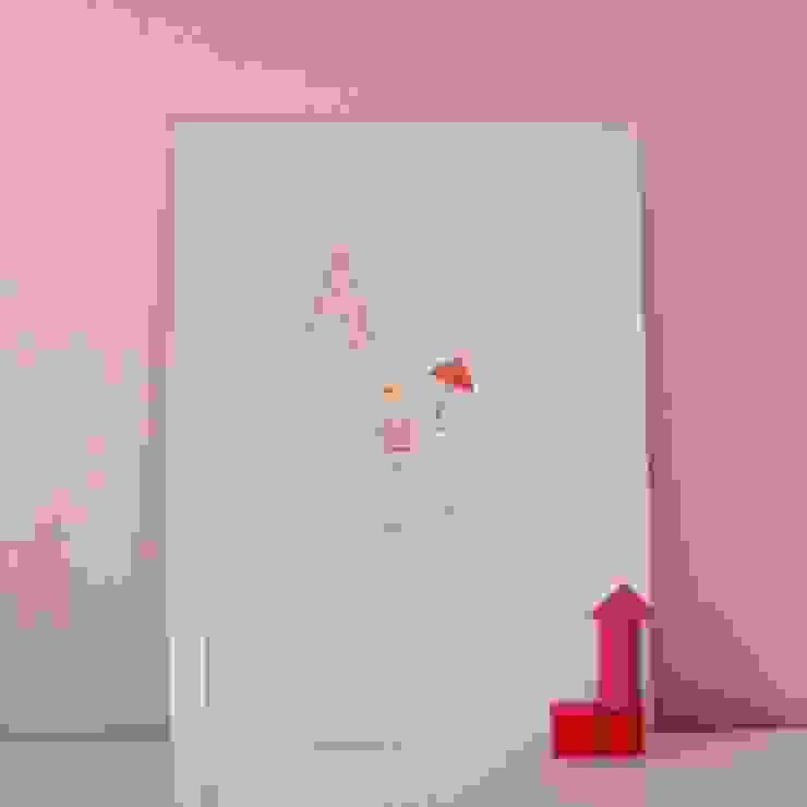 A is for Acrobat :: Personalised Print Hope & Rainbows Nursery/kid's roomAccessories & decoration