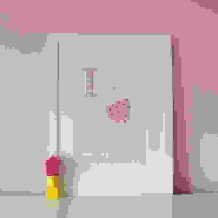 I is for Ice Cream :: Personalised Print Hope & Rainbows Nursery/kid's roomAccessories & decoration