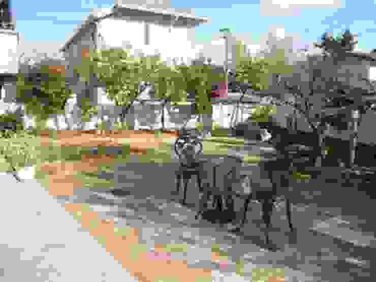 テラスから果樹園を観る オリジナルな 庭 の アーテック・にしかわ/アーテック一級建築士事務所 オリジナル