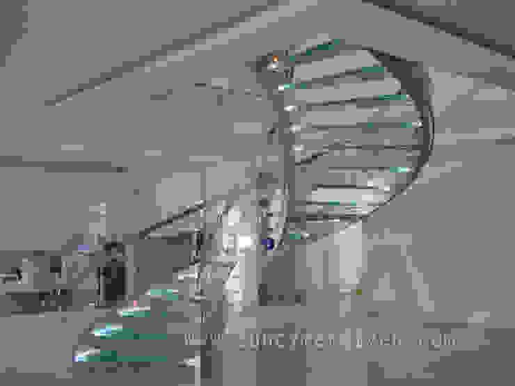 TUNAY MERDİVEN tunay merdiven Modern