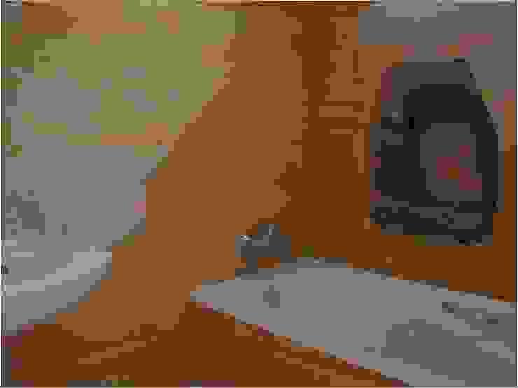 Olga Relaño Redondo Modern bathroom