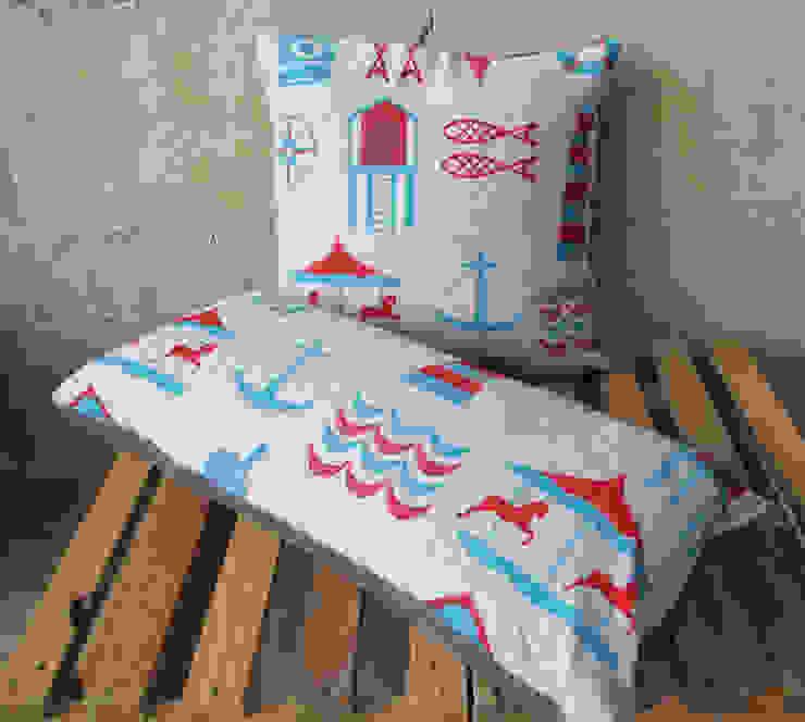 Household by Anna Bird Textiles