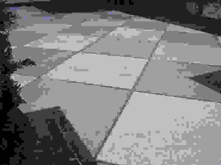 Graniet van TuinVisie