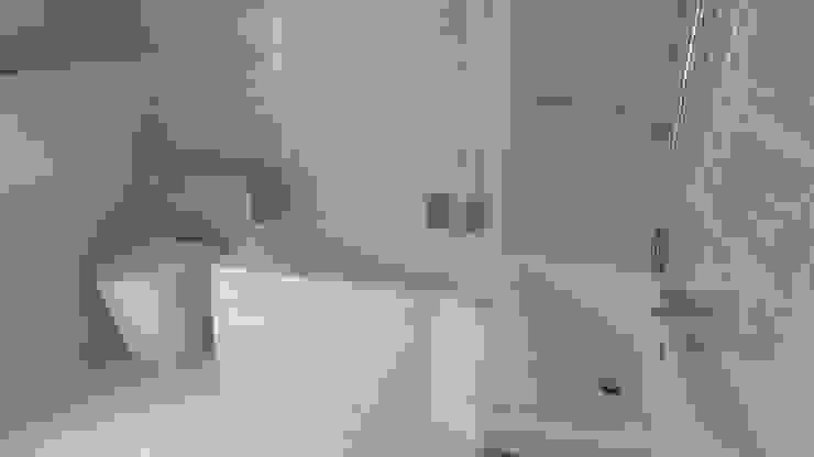 modern  door Coventry Bathrooms, Modern