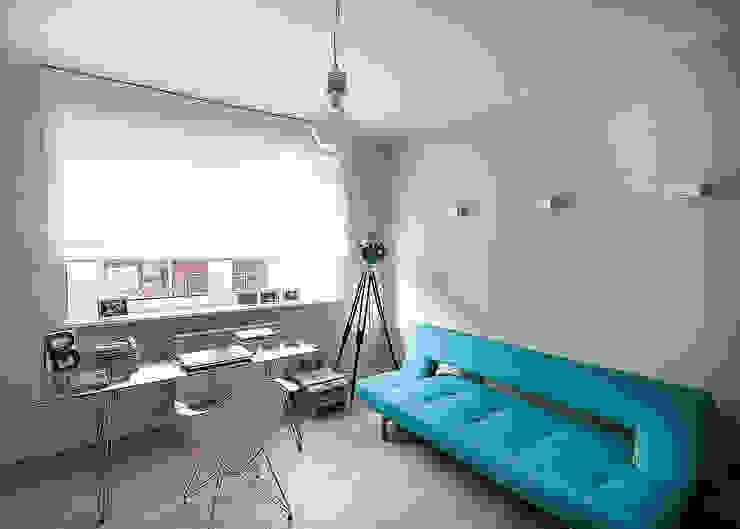 Moderne Arbeitszimmer von Inspiration Studio Modern