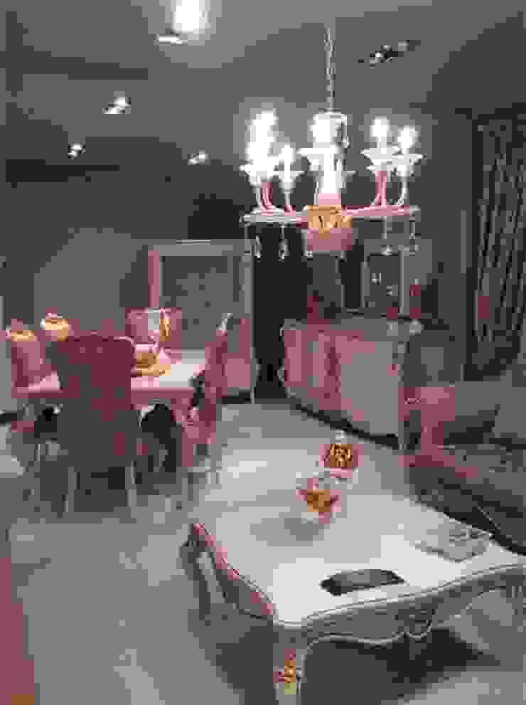 Osmanoğulları Mobilya Modern Yemek Odası OSMANOĞULLARI MOBİLYA Modern