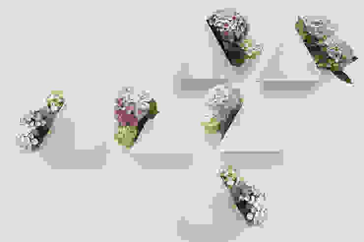 minimalist  by Sílvia Cardoso - homify, Minimalist